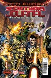 Secret Wars Journal #4