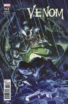 Venom #165 Mike Deodato Variant
