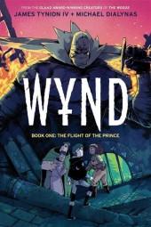 Wynd Vol. 1 HC