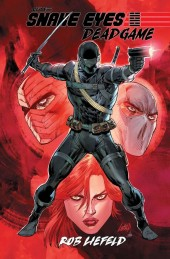 Snake Eyes: Deadgame TP