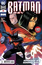 Batman Beyond #50