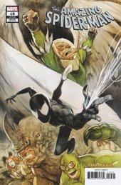 The Amazing Spider-Man #19 Niko Henrichon Variant
