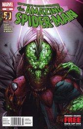 The Amazing Spider-Man #688 Newsstand Edition