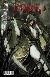 Grimm Fairy Tales Presents No Tomorrow #1 Cover B Sejic