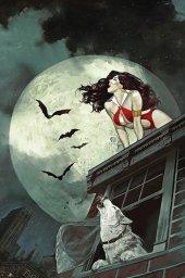 Vampirella #7 Dalton Ltd Virgin Cover
