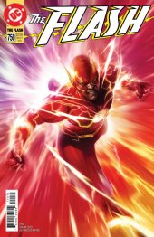 The Flash #750 1990s Variant Edition