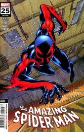 The Amazing Spider-Man #25 1:25 Dan Hipp Variant