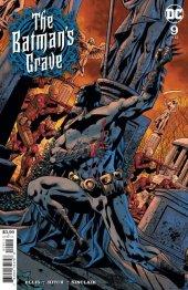 The Batman's Grave #9