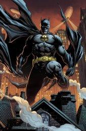 Detective Comics #1000 Yesteryear Comics Exclusive Jason Fabok Virgin Variant