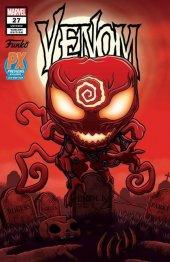 Venom #27 Funko Variant