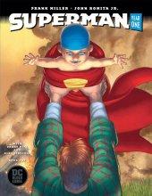Superman: Year One #1 San Diego Comic Con Variant