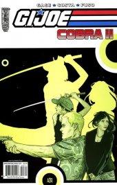 G.I. Joe: Cobra II #3 Cover B