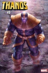 Thanos #5 Jung-Geun Yoon Bring on the Bad Guys Variant