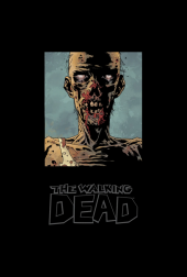The Walking Dead Omnibus Vol. 8 HC Signed & Numbered Edition