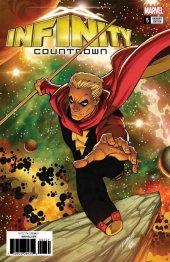Infinity Countdown #5 Ron Lim Variant