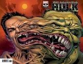 The Immortal Hulk #16 1:25 2nd Printing Bennett Wraparound Variant