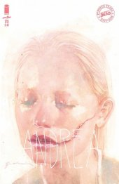 The Walking Dead #178 Cover B 15th Anniversary Sienkiewicz Variant