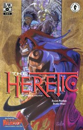 The Heretic #4