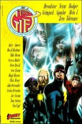The Gift: A First Publishing Holiday Special