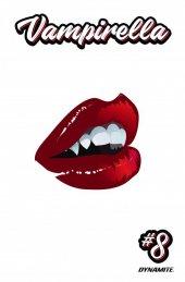 Vampirella #8 1:7 Incentive