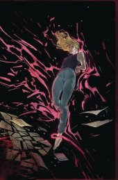 Buffy the Vampire Slayer #12 Cover C Connecting Del Ray Variant