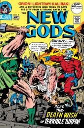 The New Gods #8