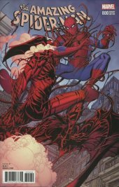 The Amazing Spider-Man #800 Nick Bradshaw Variant