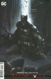 Batman #85 Card Stock Variant Edition