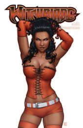 Witchblade #161 Cover D