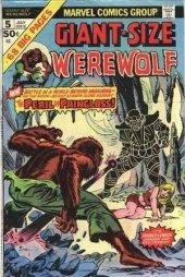 Giant-Size Werewolf #5