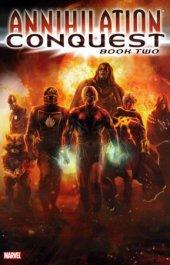 annihilation: conquest book 2 tp