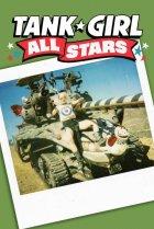 Tank Girl: All Stars #1 Cover D Martin Photo