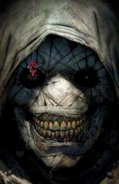 The Amazing Spider-Man #24 Ryan Brown Variant B