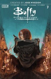 Buffy the Vampire Slayer #7
