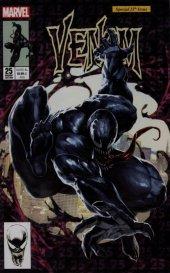 Venom #25 Skan Variant Cover