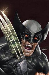 Wolverine #1 Mico Suayan Variant B