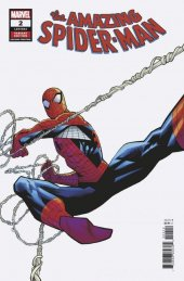 The Amazing Spider-Man #2 2nd Printing