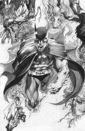 Detective Comics #1000 Neal Adams Variant Cover C