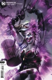 Batman #93 Card Stock Variant Edition