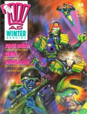 2000 AD Winter Special #1
