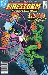 The Fury of Firestorm #59