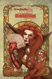 Tales From Wonderland: Queen of Hearts Cover B