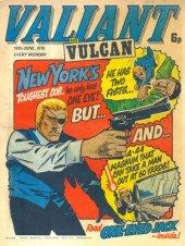 Valiant #June 19th, 1976