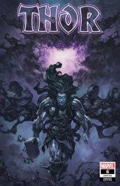 Thor #6 Skan Srisuwan Variant A