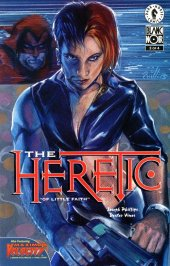 The Heretic #3