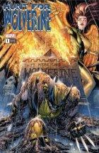 Hunt for Wolverine #1 Tyler Kirkham Variant A