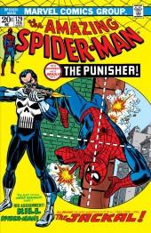 the amazing spider-man #129