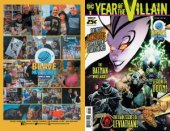 Year of the Villain #1 Brave New World Variant