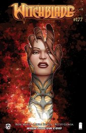 Witchblade #177 Cover B Christopher