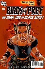 Birds of Prey #118